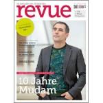 revue Nr. 06 / 2016