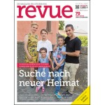 revue Nr. 28 / 2015