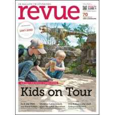 revue Nr. 29 / 2015