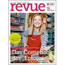 revue Nr. 40/2015