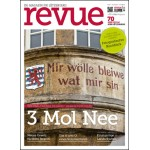 revue Nr. 24 / 2015
