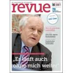 revue Nr. 9 / 2015