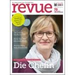 revue Nr. 18 / 2015