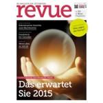 revue Nr. 1 / 2015