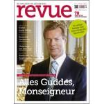 revue Nr. 16 / 2015