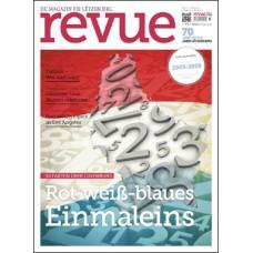 revue Nr. 33 / 2015