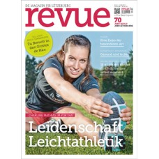 revue Nr. 34 / 2015