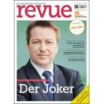 revue Nr. 21 / 2015