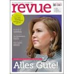 revue Nr. 11 / 2016