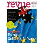 revue Nr. 25 / 2016