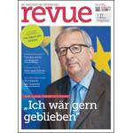 revue Nr. 30 / 2016