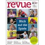 revue Nr. 31 / 2016