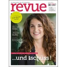 revue Nr. 33 / 2016