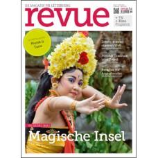 revue Nr. 36 / 2016