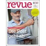 revue Nr. 37 / 2016
