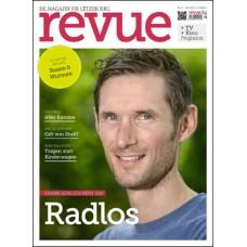 revue Nr. 39 / 2016