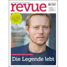 revue Nr. 41 / 2016