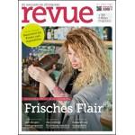 revue Nr. 13 / 2016