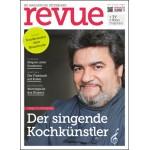 revue Nr. 44 / 2016