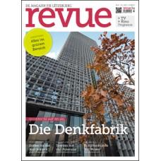 revue Nr. 45 / 2016