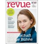 revue Nr. 08 / 2016