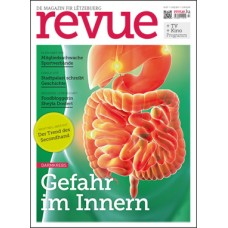 revue Nr. 07 / 2017