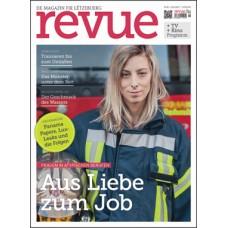 revue Nr. 08 / 2017