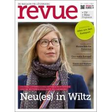 revue Nr. 11 / 2017