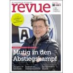 revue Nr. 15 / 2017