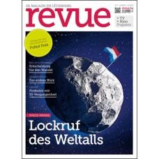 revue Nr. 17 / 2017
