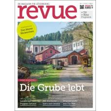revue Nr. 19 / 2017