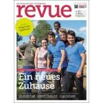 revue Nr. 25 / 2017