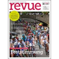 revue Nr. 27 / 2017