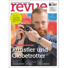 revue Nr. 29 / 2017