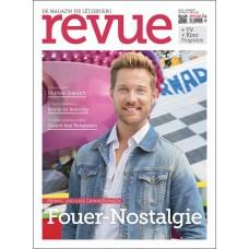 revue Nr. 35 / 2017