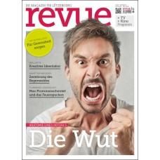 revue Nr. 36 / 2017