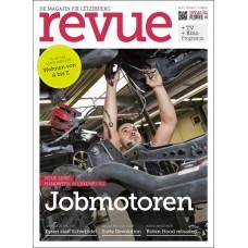 revue Nr. 39 / 2017