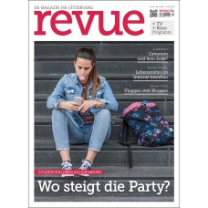 revue Nr. 45 / 2017