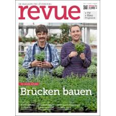 revue Nr. 41 / 2017