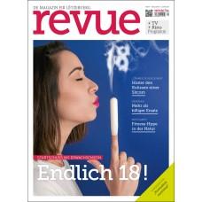 revue Nr. 09 / 2018