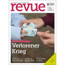 revue Nr. 13 / 2018