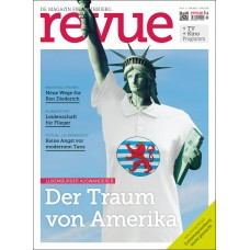 revue Nr. 15 / 2018