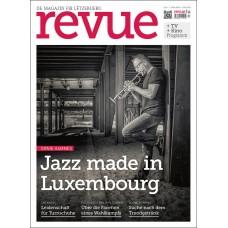revue Nr. 17 / 2018
