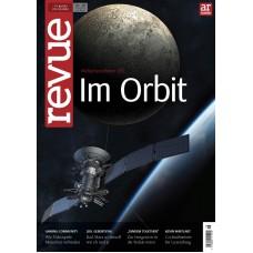 revue Nr. 18  / 2018