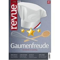 revue Nr. 23 / 2018
