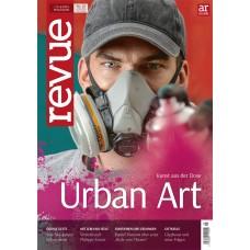 revue Nr. 25 / 2018