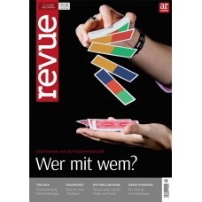 revue Nr. 28 / 2018