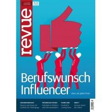 revue Nr. 33 / 2018