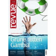 revue Nr. 42 / 2018