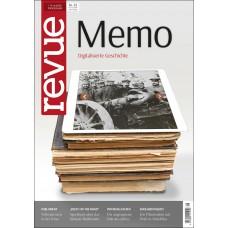revue Nr. 45 / 2018